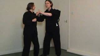 Martial Tai Chi™ Movement Versatility (Part 3 of 3 - The Long & Short Of It)