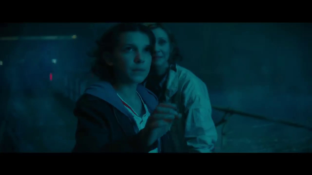 Godzilla King of the Monsters Trailer 1 2019 - YouTube