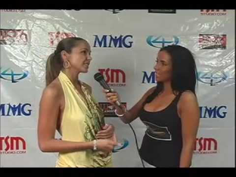 Lioness Interview from Music Industry Seminar Hosted by Fourth Quarter Entertainment