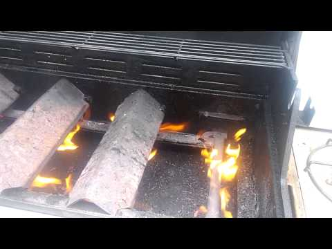 Convert From Propane To Natural Gas Bbq