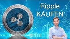 Anleitung XRP (Ripple) gegen Euro kaufen (per PayPal, Überweisung, Kreditkarte) ✅