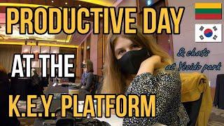서울의 생산적인 날 '키플랫폼'(K.E.Y. PLATF…