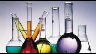 Массовая доля вещества. Химия 8 класс