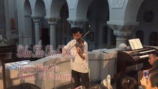 Dấu ấn tình yêu - Hòa tấu Violin&Piano