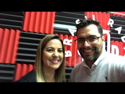BRASIL RADIO | Programa Orlando em Revista #41