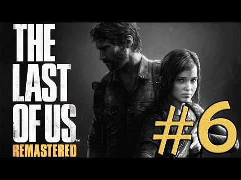 THE LAST OF US - IL PATTO CON BILLY #6