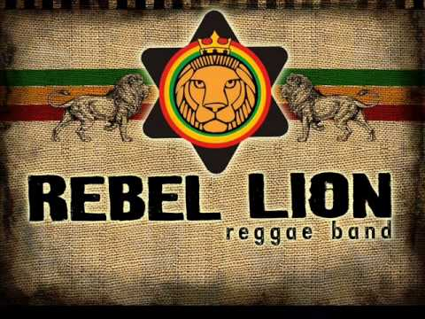 Rebel Lion - A Whiter Shade Of Pale
