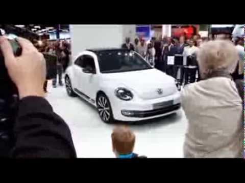 The Johannesburg Motor Show