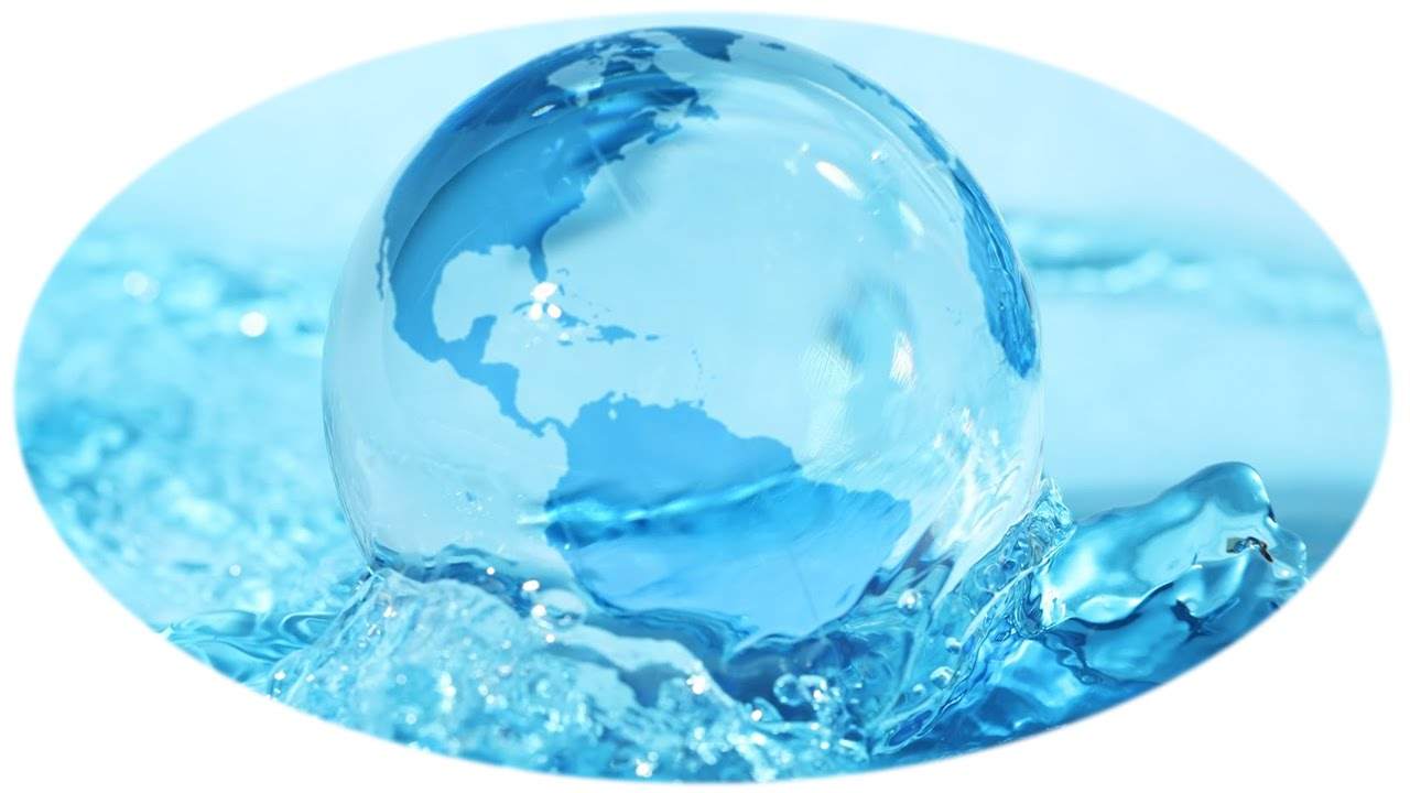 how much water there is on earth