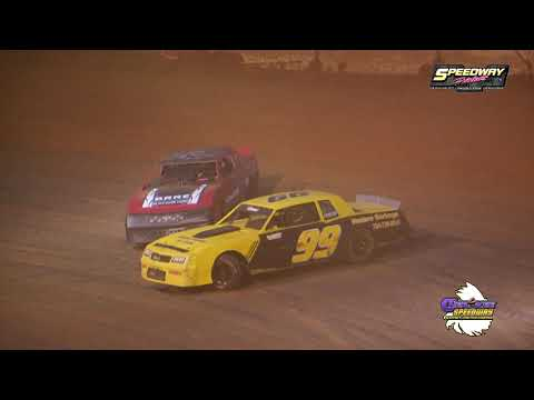 SECA Thunder Bomber @ Cherokee Speedway March 24, 2019