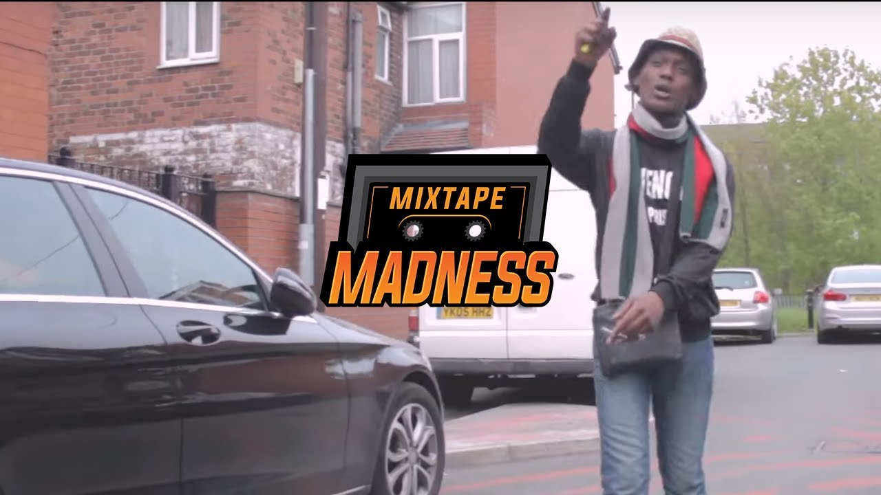 S1 - Diligent Guy (Music Video) | @MixtapeMadness