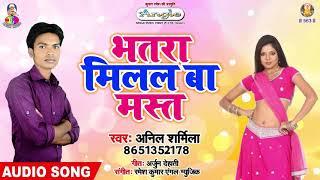 भत र म लल ब मस त AnilSharmila सबस ज यद भ जप र DJ पर ग न बजन व ल Bhojpuri Song