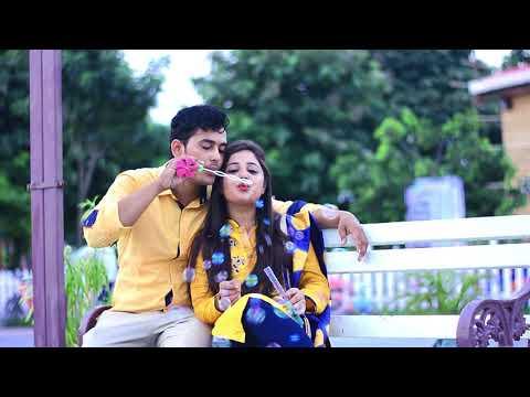 Pre Wedding Shoot 2K17!! Sachin&Sheela #SheSa❤❤