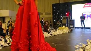 Шикарные вечерние платья Дизайнерские Платья на пати и выпускной.  فساتين الزفاف Party dresses LUX