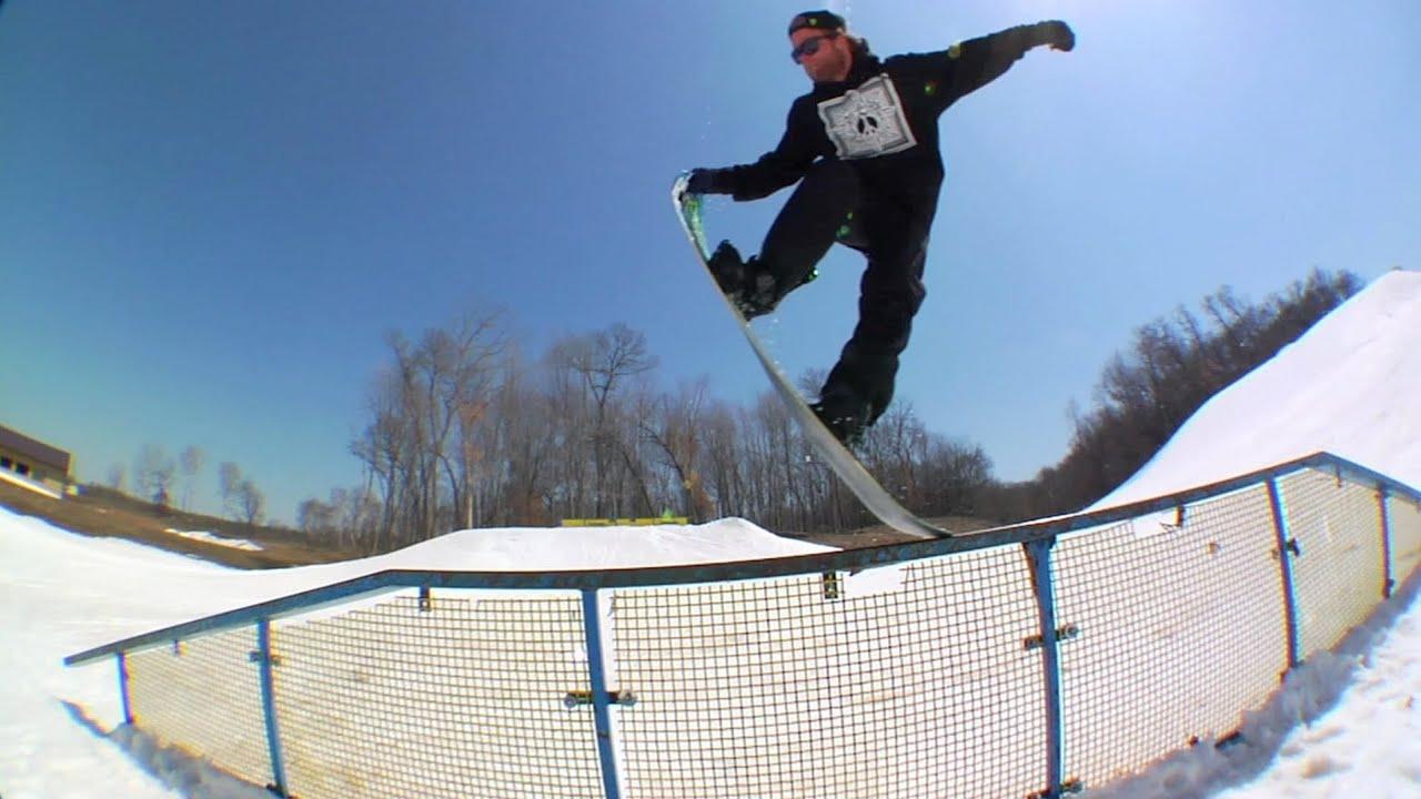 d765fa1c6885 Monster Energy  Ethan Deiss Bonus Days at Trollhaugen - YouTube