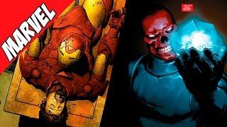 Капитан Америка НЕ Агент Гидры, а Железный Человек УМРЕТ?