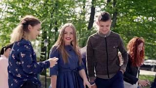 Vzlyot Edition 2017/2018 – Visegrad School for Young Leaders