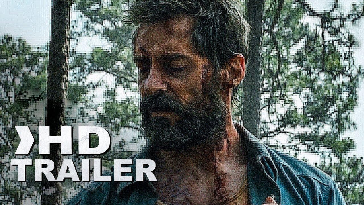 Logan  Trailer Oficial Español Latino HD 2017