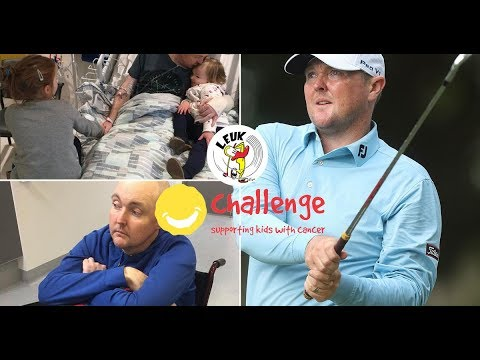 Cancer claims Australian golfer Jarrod Lyle at age 36