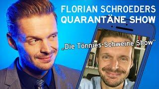 Die Corona-Quarantäne-Show vom 20.06.2020 mit Florian Schroeder – Die Tönnies-Schweine-Soloshow
