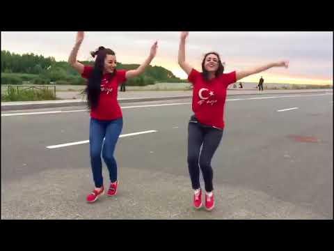 Türk kolbastı ♥ رقص تركي رائع♥ Danse turque