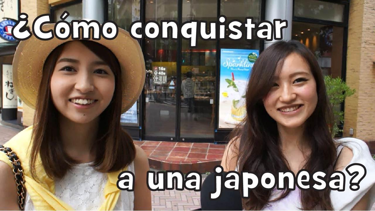Ligar chicas japonesas