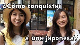 ¿Cómo conquistar a una japonesa? (encuesta)