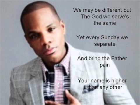 Kirk Franklin - Always Lyrics | Musixmatch