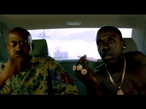 Top 25 Gangster Movies part 1