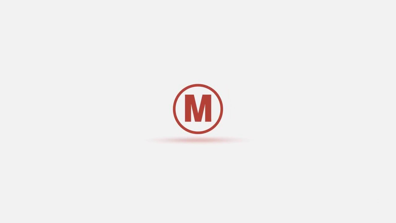 Preloader Logo Reveal After Effects Template