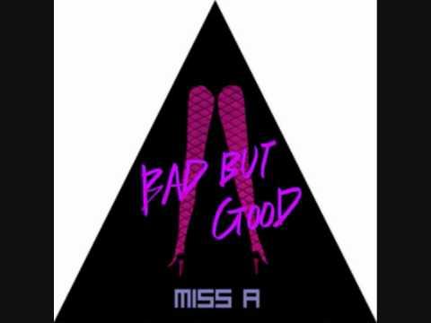 Miss A -  딱 마주쳐 (02)