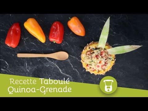 recette-de-taboulé-de-quinoa-et-grenade-au-compact-cook