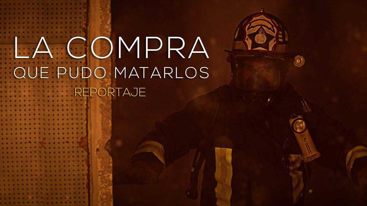 Zapata y la Corrupción de los Bomberos Peruanos