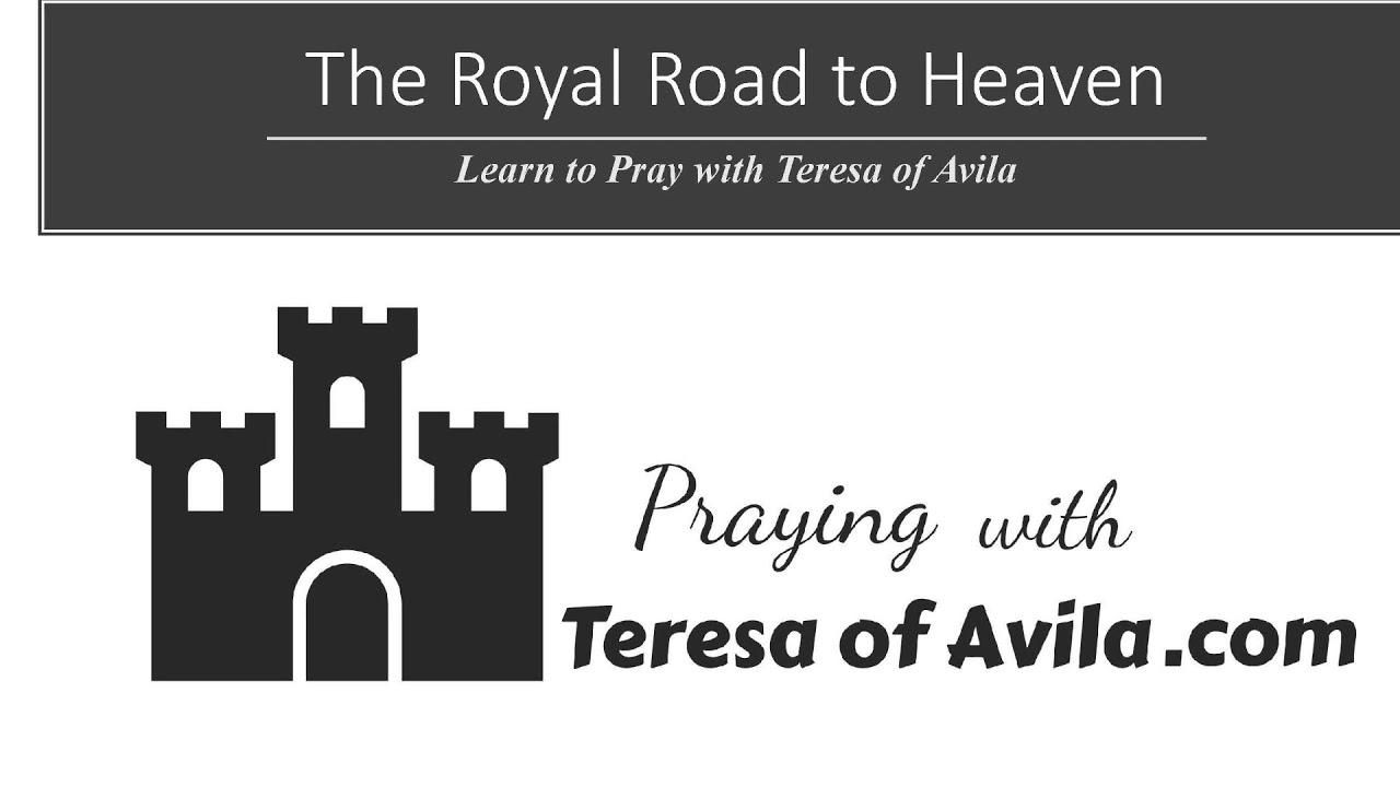 Youtube saint prayers teresa 24 of The Saintly