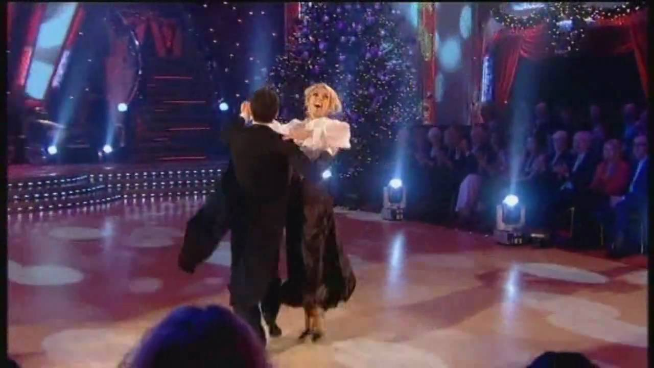 The definitive ranking of Strictly winners