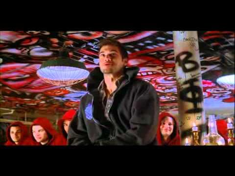 College Movie 2008- Weird Scene