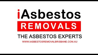 Welcome to iAsbestos Removal Brisbane