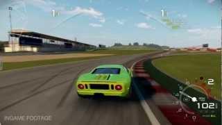 Auto Club Revolution - Open Beta Trailer (Non Official)