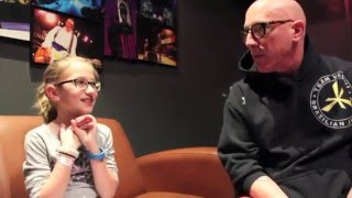 Download Kids Interview Bands - Puscifer (Maynard James Keenan, Carina Round) Mp3 and Videos