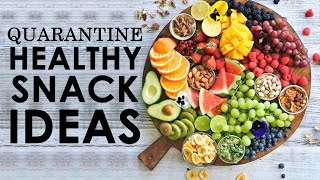 Thinking of easy & healthy snacking ideas during quarantine? we have got you covered! watch the video to know more. download tak app, click on this li...