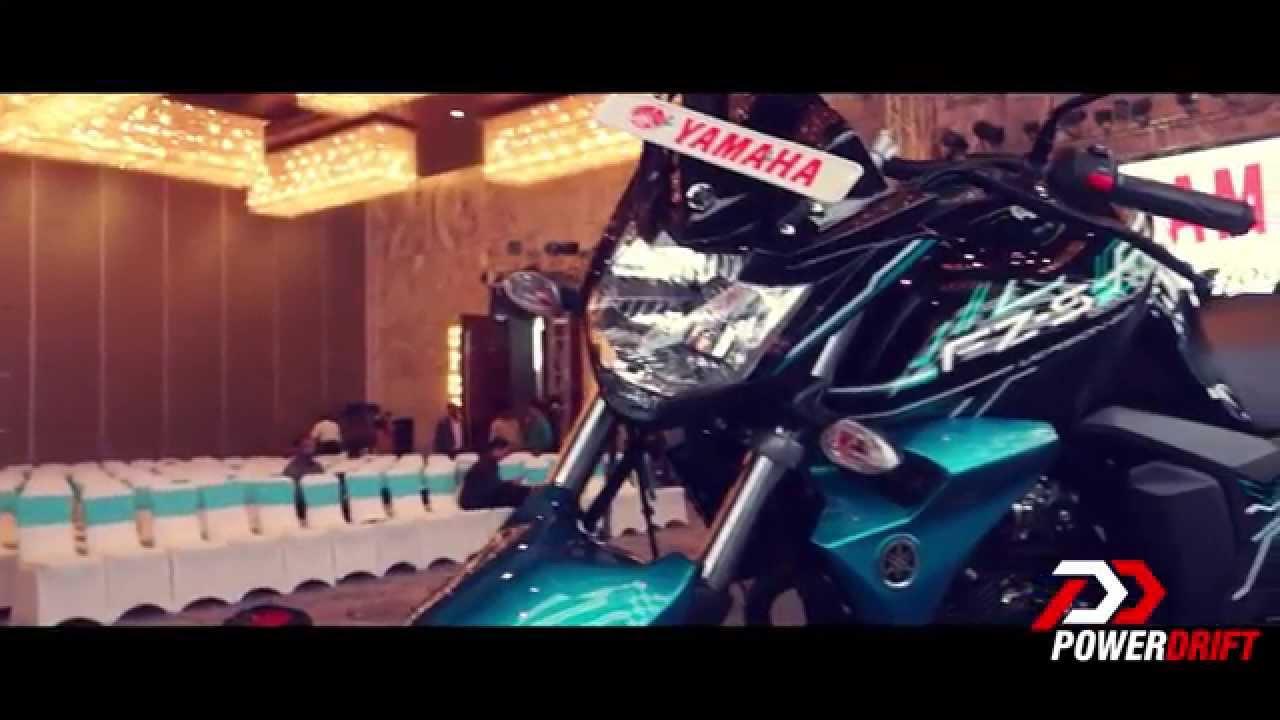 Yamaha FZ S V 2 0 Price, Images & Used FZ S V 2 0 Bikes