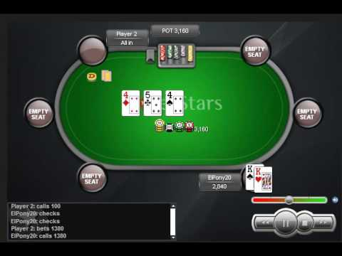 sensual poker 5000