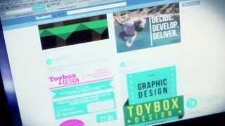 Toy Box Design Eu / Promo Video