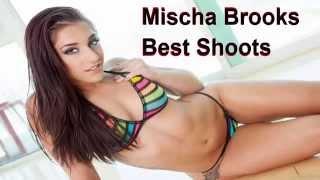 Mischa Brooks - Best Shoots - Hot!