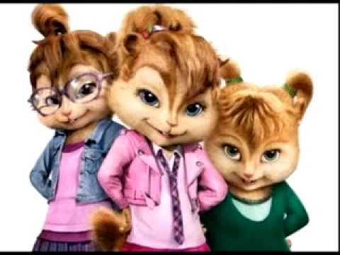 [Chipettes] Tik Tok by Kesha