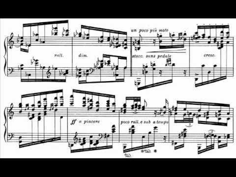 Granados - Goyesca No. 1 'Los Requiebros' (Prats) Audio + Sheet music