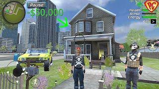 Grand Action Simulator - New York Car Gang #58 I Bought a New House screenshot 2