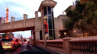 Las Vegas Strip at Night - City of Lights