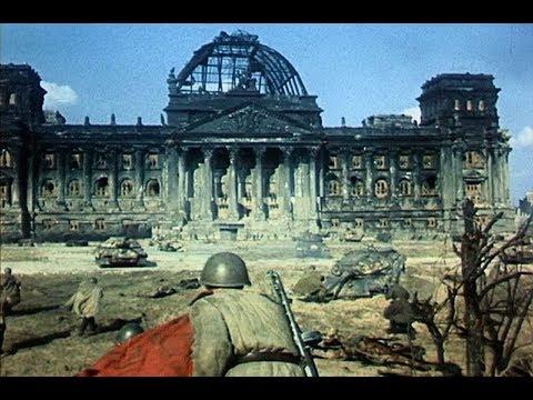 Reichstag Assault 1945 |