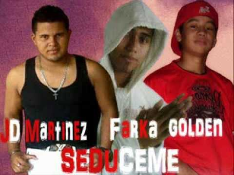 Farka Ft Golden & JD Martinez   Seduceme (Produced By Hit Factory Records)
